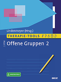 Therapie-Tools Offene Gruppen 2