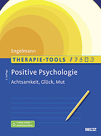 Therapie-Tools Positive Psychologie