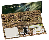 Warrior Cats - Sticky Notes