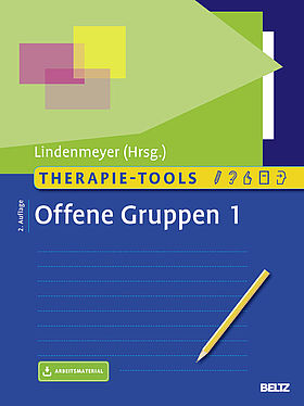 Therapie-Tools Offene Gruppen 1