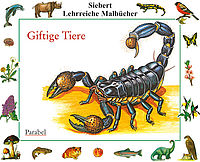 Giftige Tiere