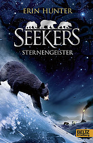 Seekers. Sternengeister