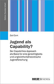 Jugend als Capability?