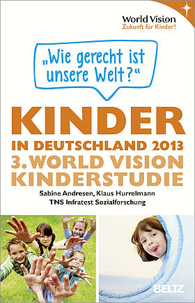 Kinder in Deutschland 2013