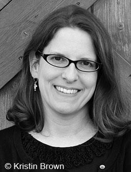 Kathy MacMillan