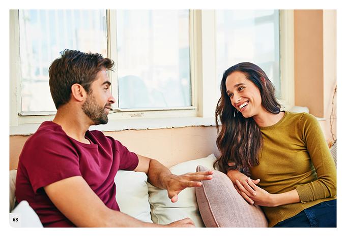 Dating eines klinischen Psychologen