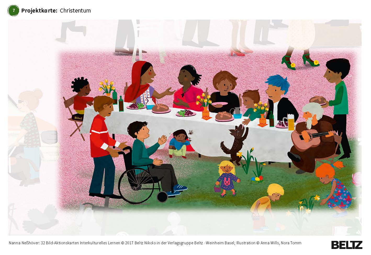 32 bild aktionskarten interkulturelles lernen leben glauben feiern in den 5 weltreligionen. Black Bedroom Furniture Sets. Home Design Ideas