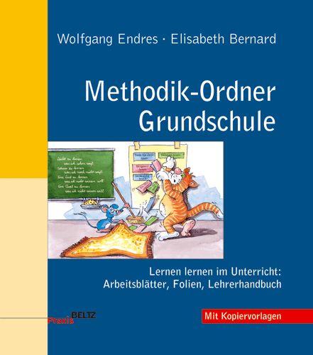 Arbeitsblätter Kopiervorlagen Uhrzeit Lernen : Methodik ordner grundschule lernen im unterricht