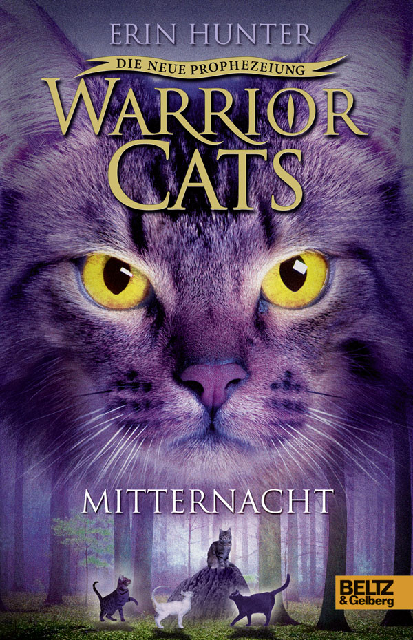 warrior cats b cher deutsch 2 staffel. Black Bedroom Furniture Sets. Home Design Ideas