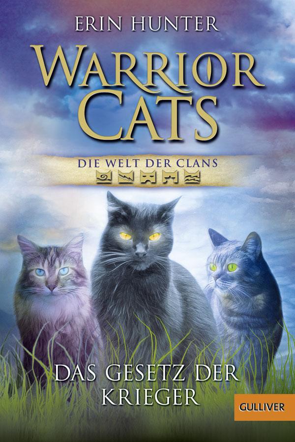Warrior Cats Geburt