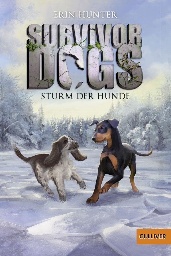 survivor dogs sturm der hunde band 6 erin hunter beltz