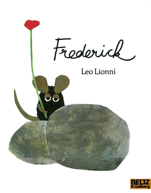 Frederick vierfarbiges bilderbuch leo lionni beltz for Frederick leo lionni