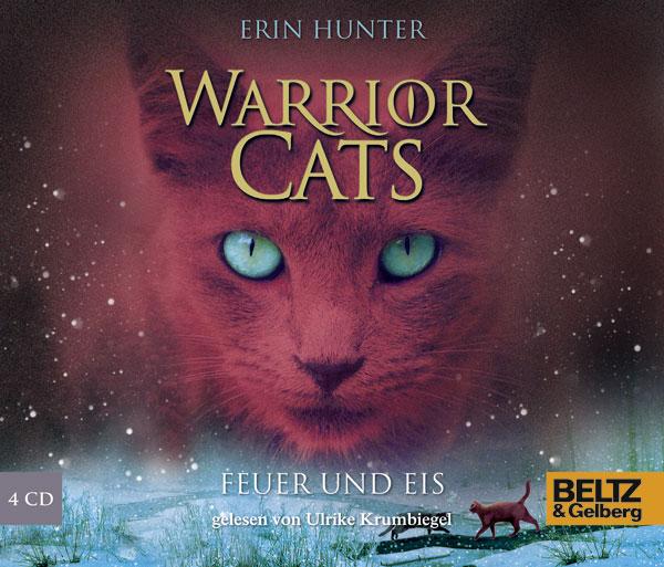 Warrior cats der erfolg aus den usa