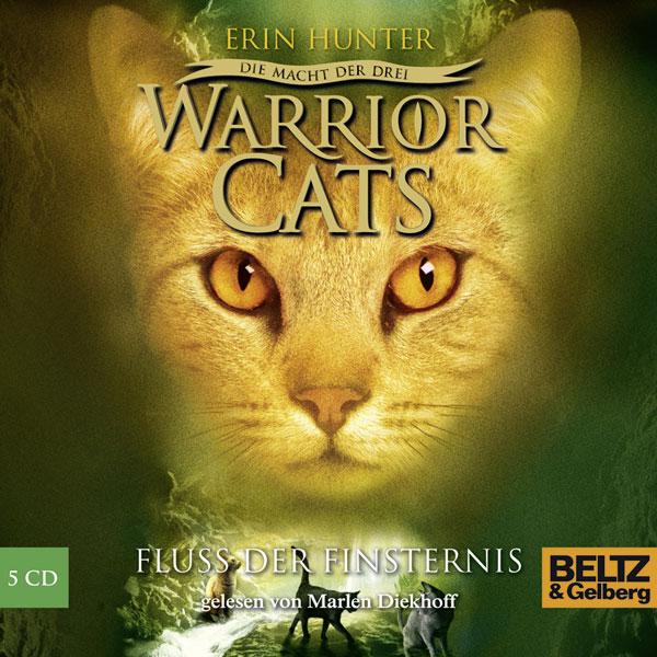 Warrior Cats Fluss