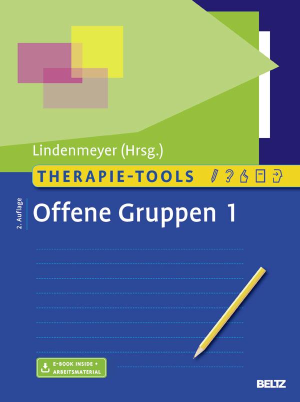 Therapie-Tools Offene Gruppen 1 - Alkoholmissbrauch, Alltagsplanung ...