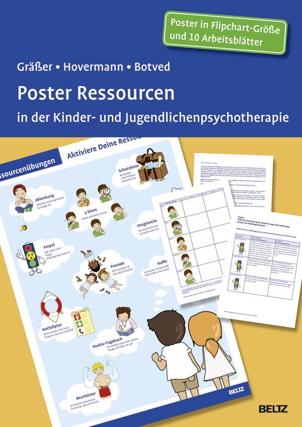 Poster Ressourcen in der Kinder- und Jugendlichenpsychotherapie ...