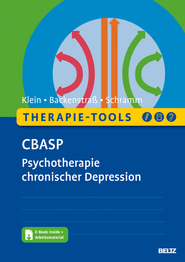 Therapie Tools CBASP