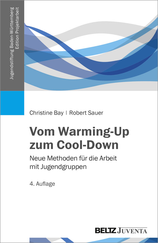 Vom warming up zum cool down neue methoden f r die for Sozialpadagogik nc