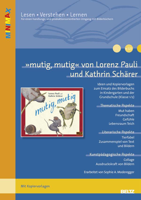 mutig, mutig« von Lorenz Pauli und Kathrin Schärer - Download ...