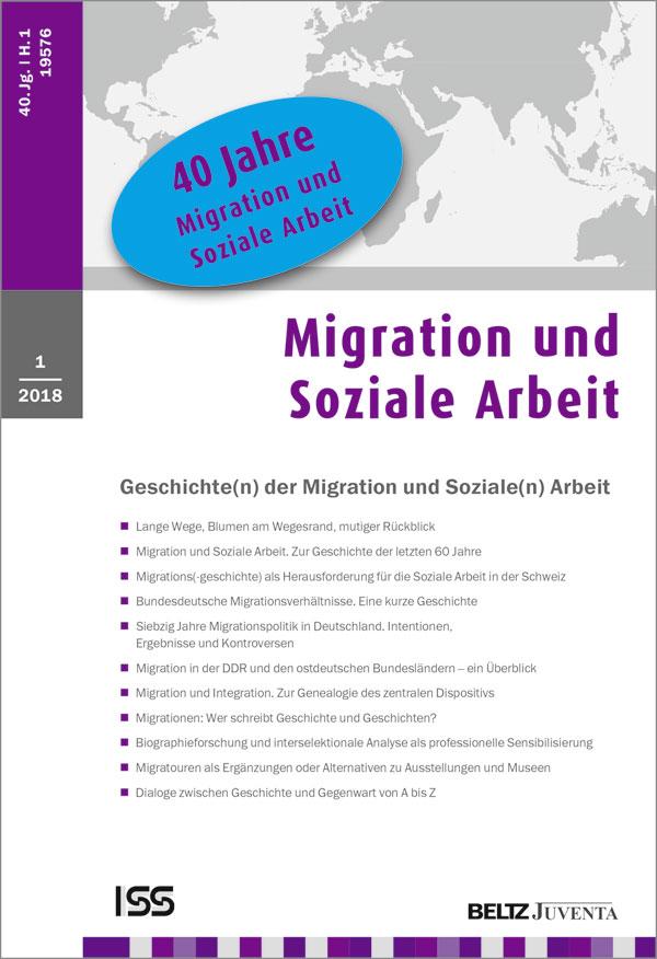 Migration Und Soziale Arbeit Beltz