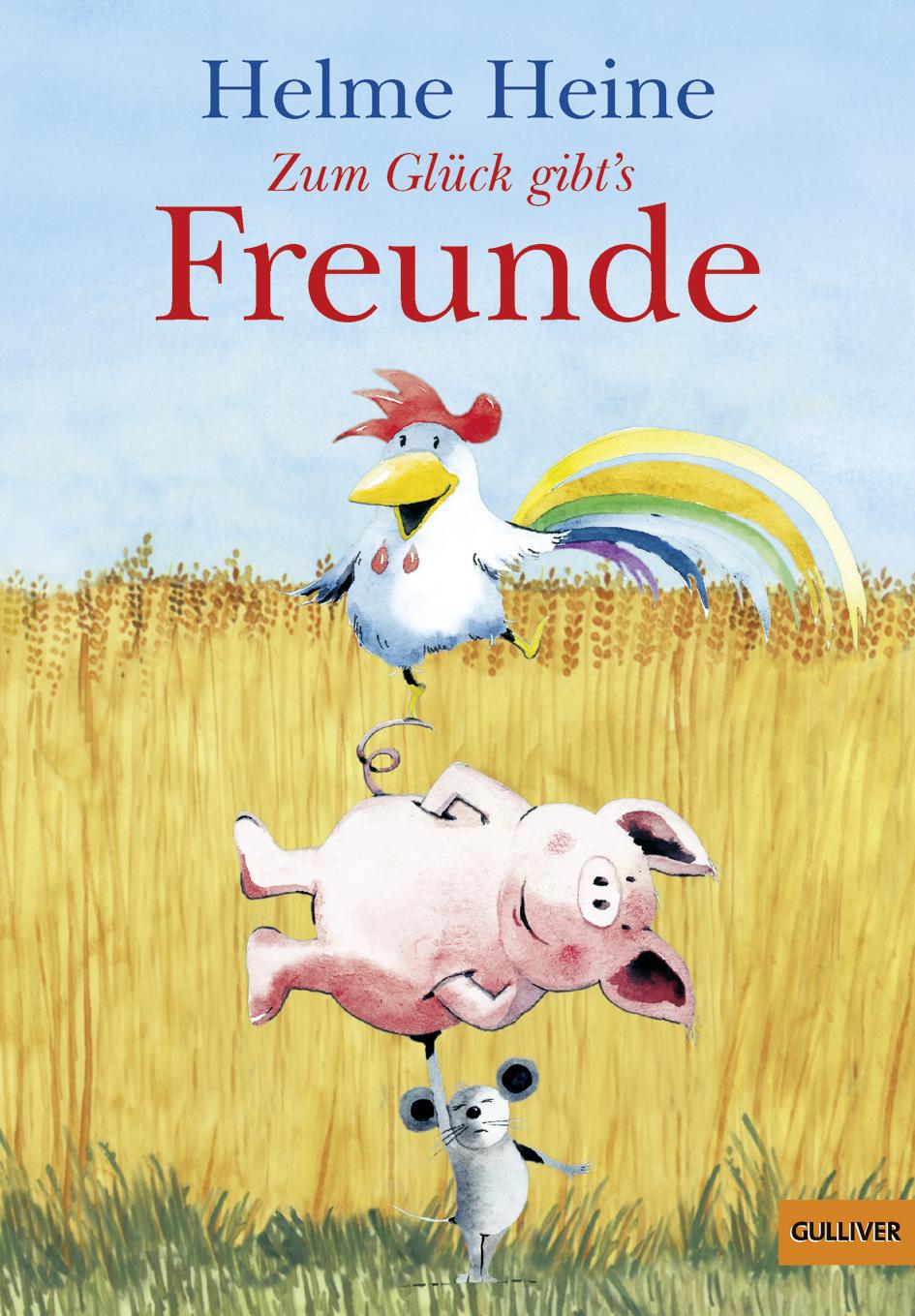 Zum Glück Gibts Freunde Die Schönsten Abenteuer Von Franz Von