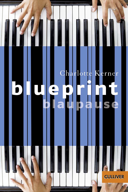 Meine Schmökerecke: Kurzrezension: Blueprint Blaupause