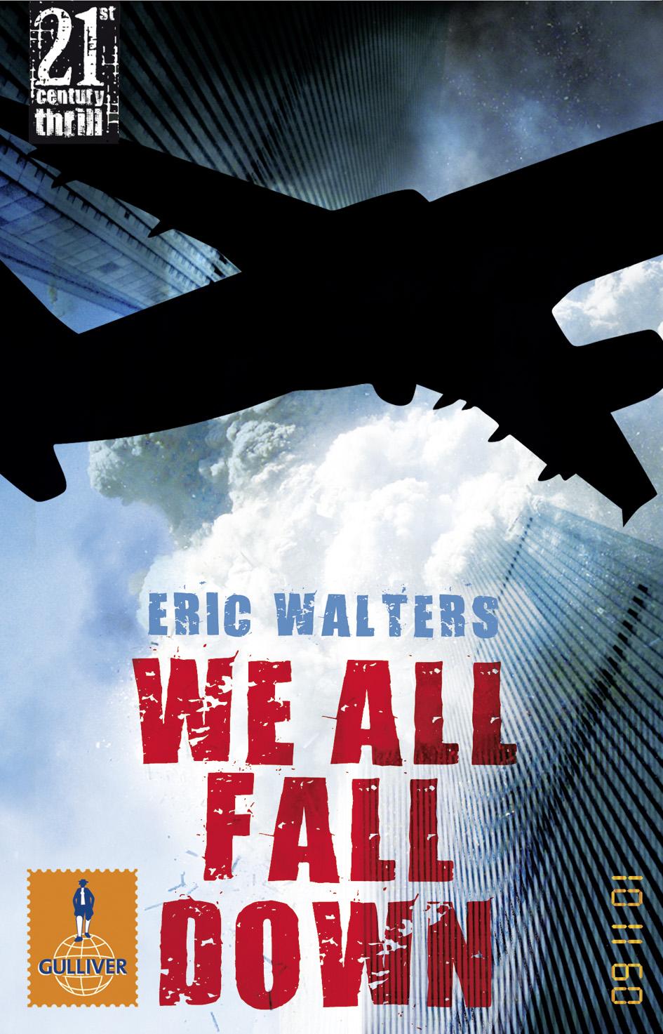 We All Fall Down - Roman - Eric Walters