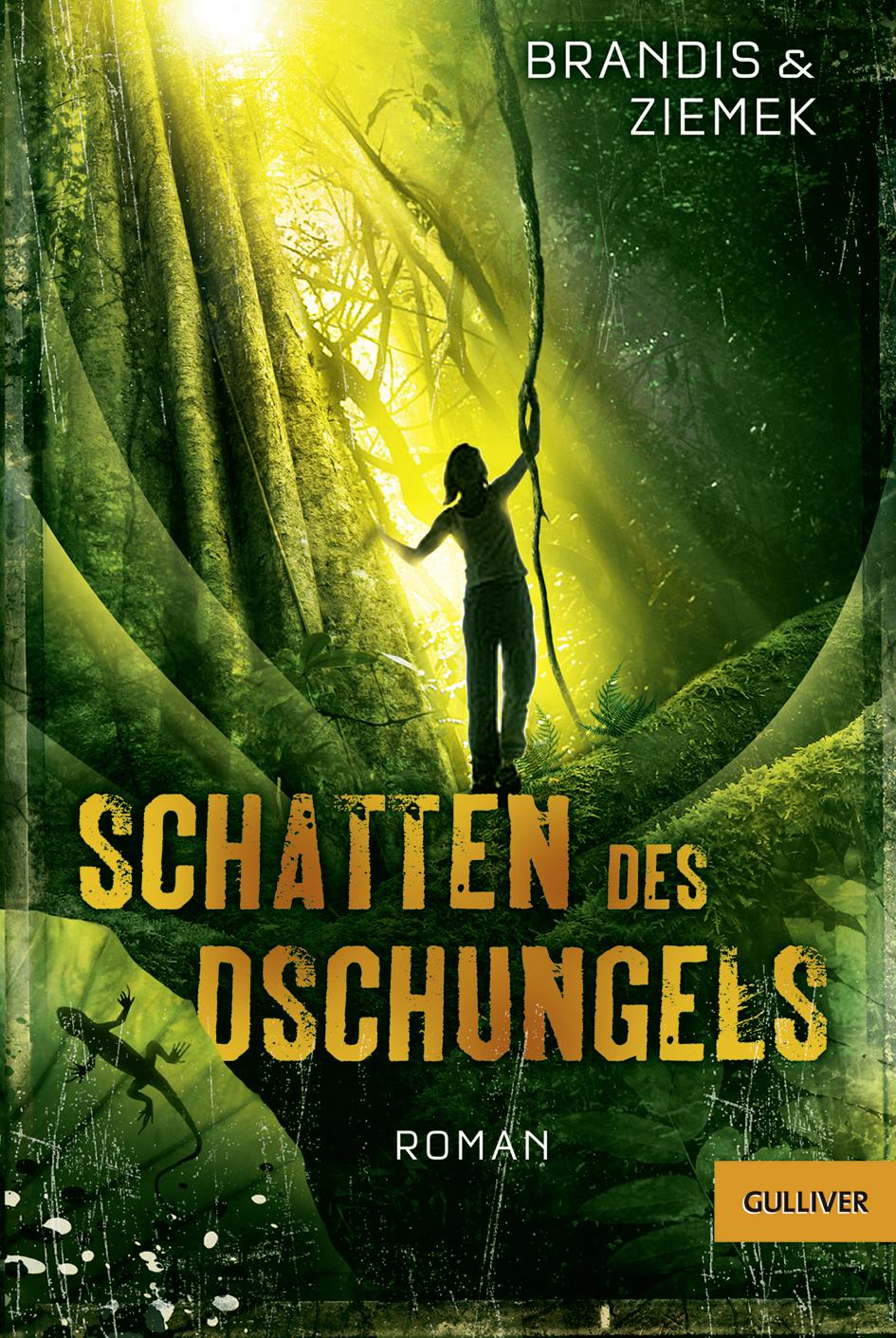 Ruf der Tiefe: Roman (Gulliver) (German Edition)