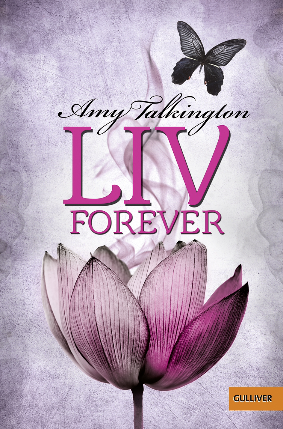 Liv, Forever (Amy Talkington)