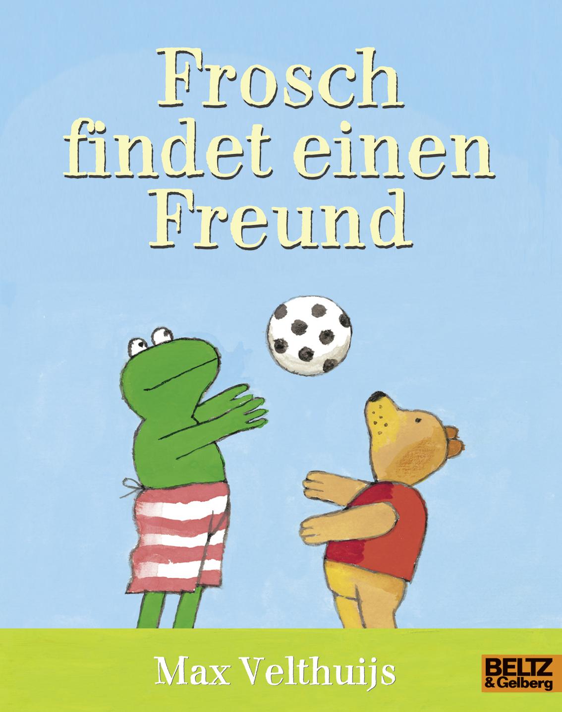 Einen schwulen Freund finden
