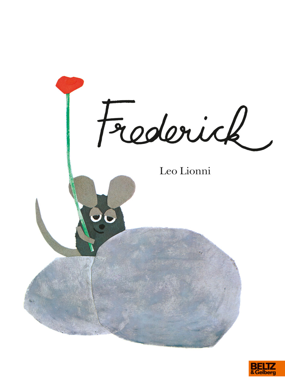 Frederick     Leo Lionni | BELTZ
