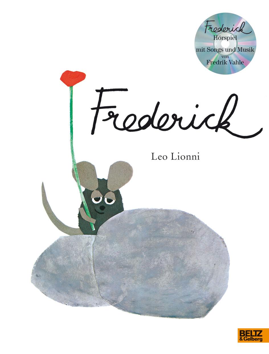 Frederick Bilderbuch