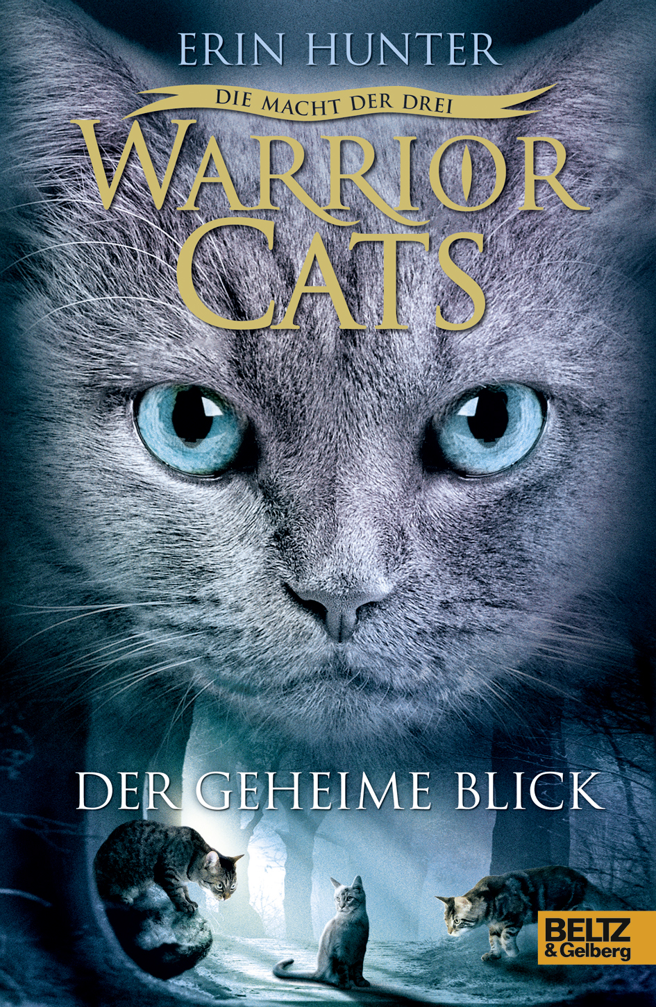 Mondsee Warrior Cats