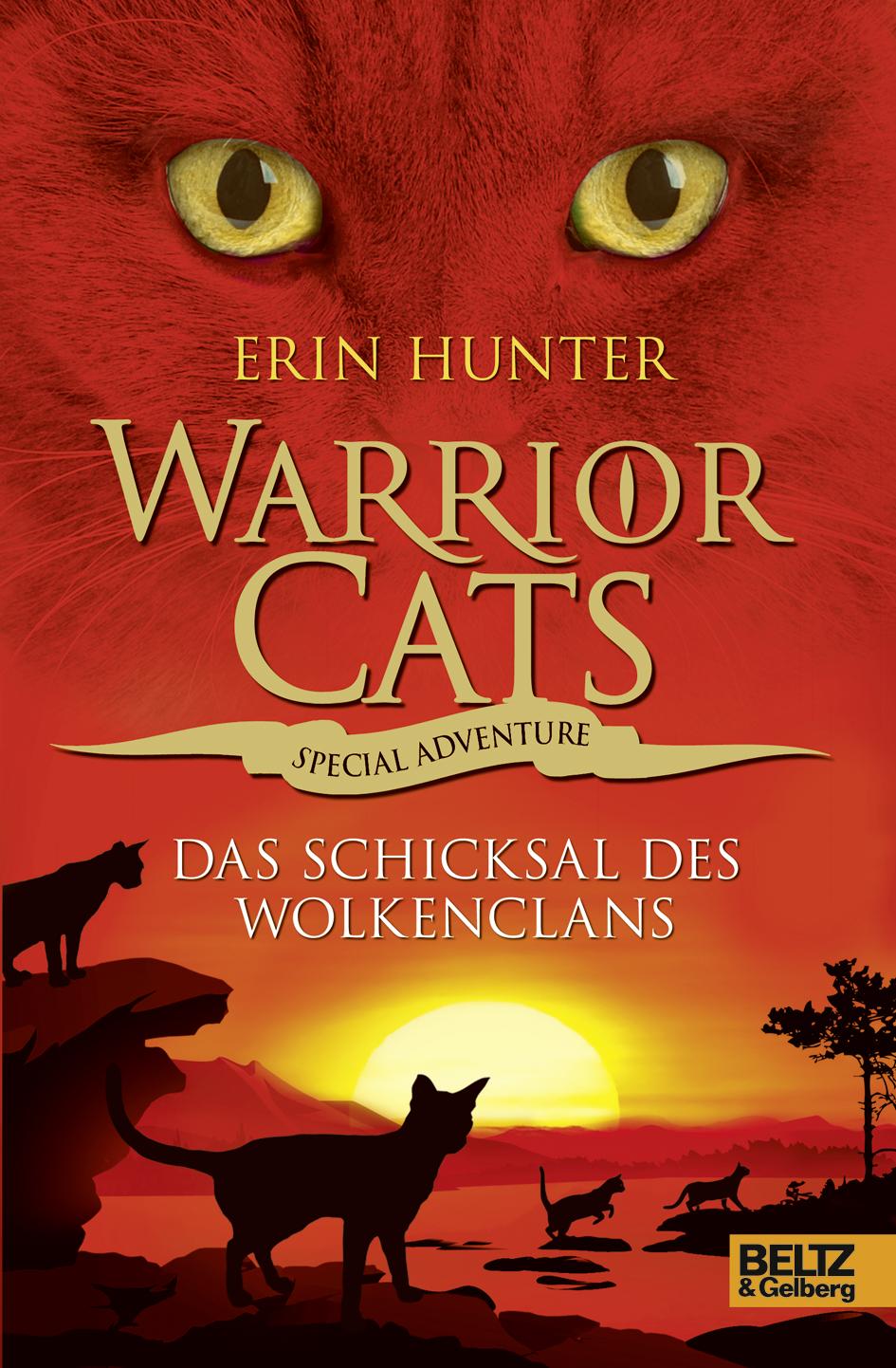 Warrior Cats Reihenfolge Special Adventure