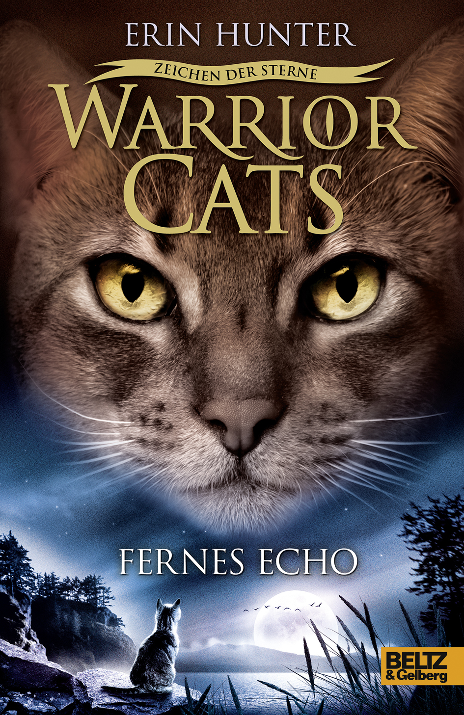 Warrior Cats Buch