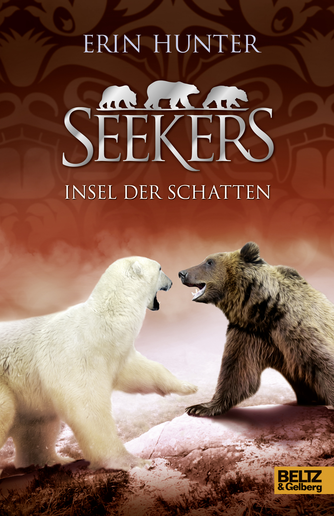 Seekers Buch
