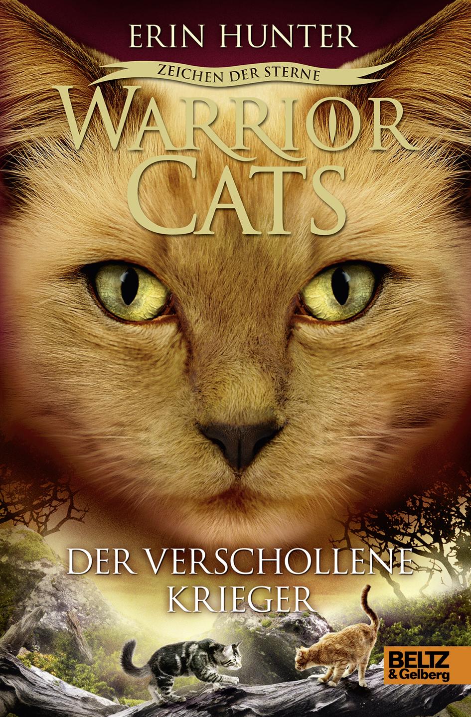 Warrior Cats Zeichen Der Sterne Der Verschollene