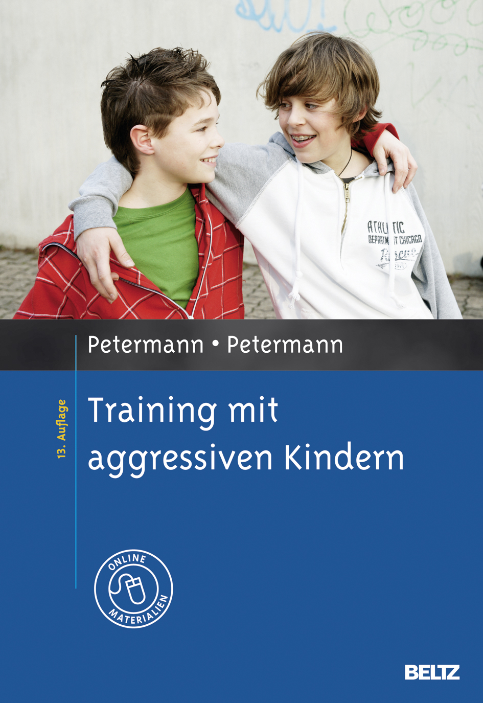 training mit aggressiven kindern mit online materialien