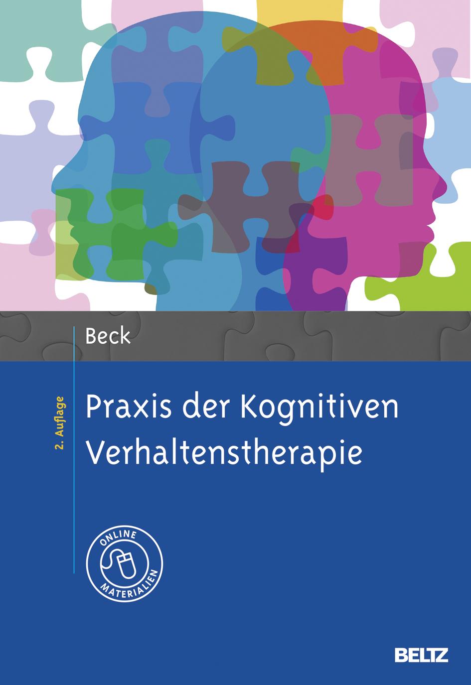 Praxis der Kognitiven Verhaltenstherapie - Mit Online-Materialien ...