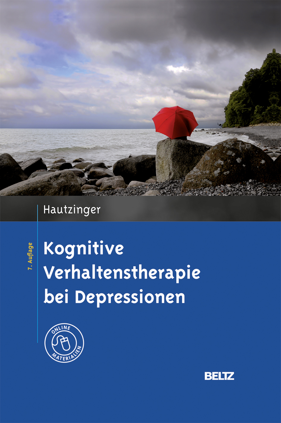 Kognitive Verhaltenstherapie bei Depressionen - Mit Online ...
