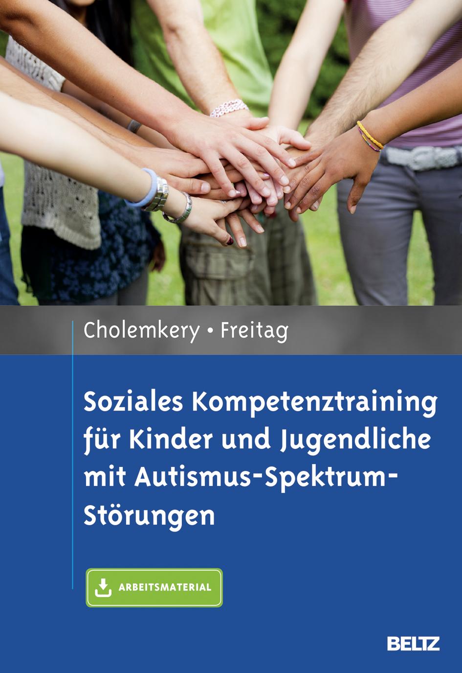 Soziales Kompetenztraining für Kinder und Jugendliche mit Autismus ...