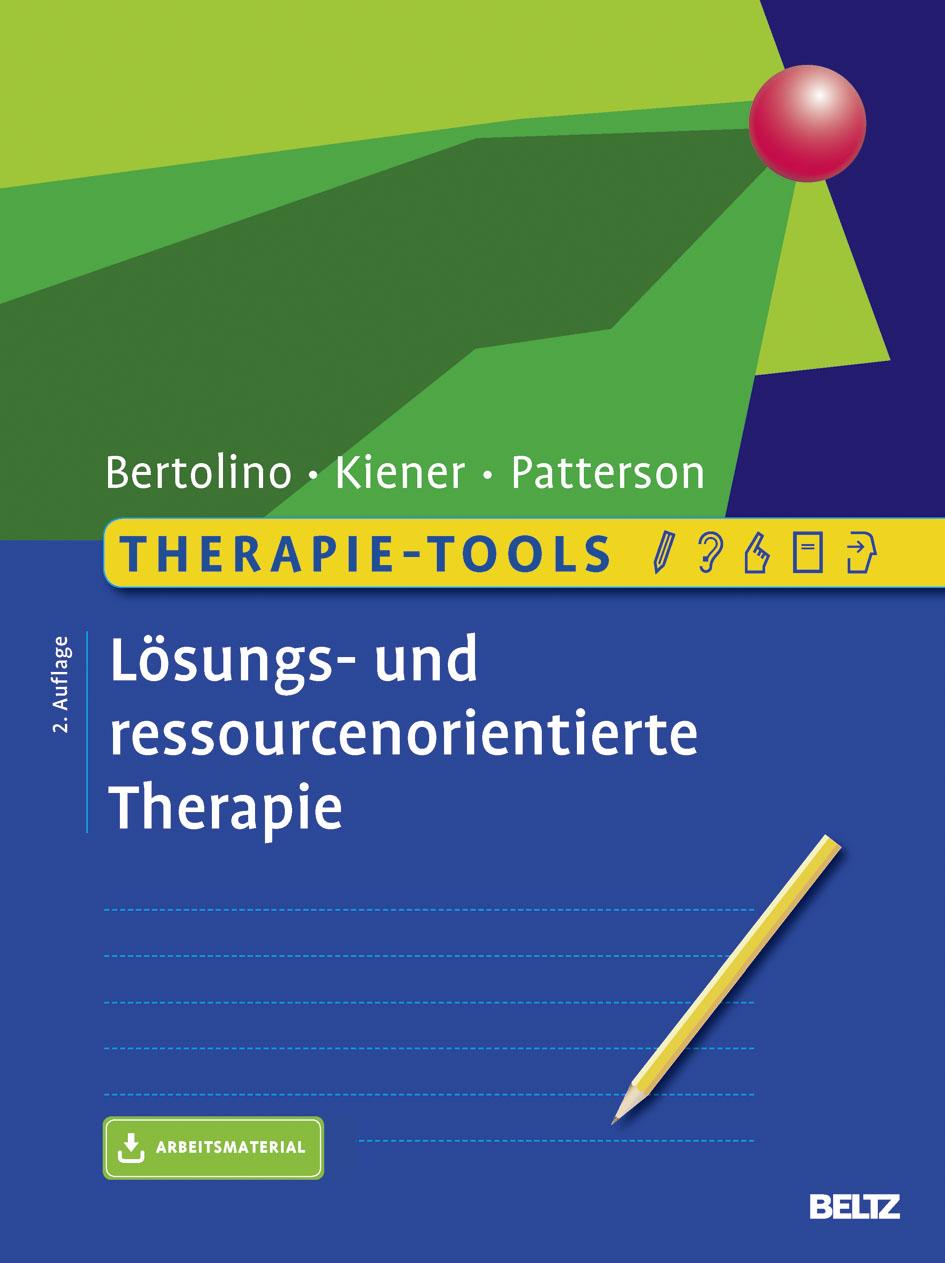 Therapie-Tools Lösungs- und ressourcenorientierte Therapie - Mit E ...