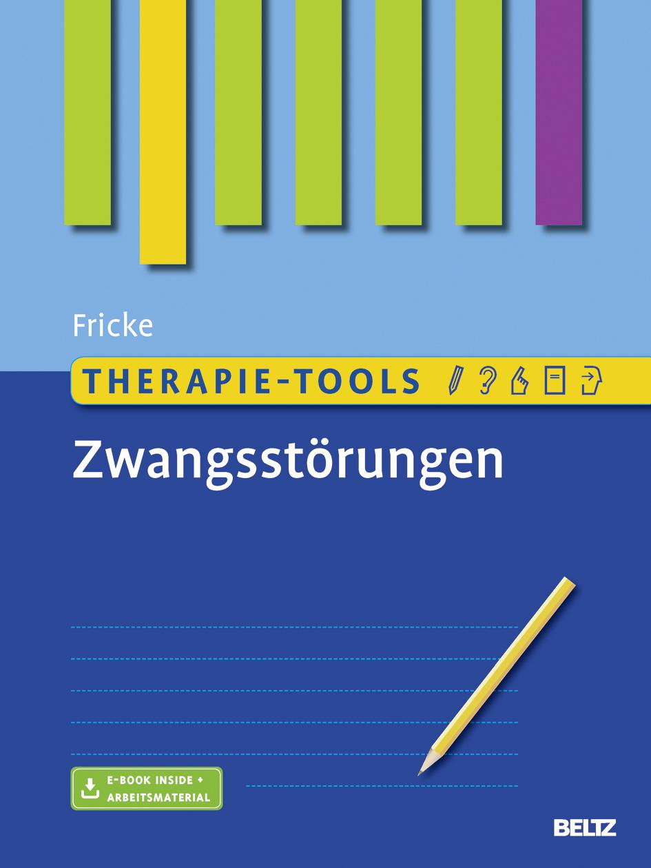 Therapie-Tools Zwangsstörungen - Mit E-Book inside und ...