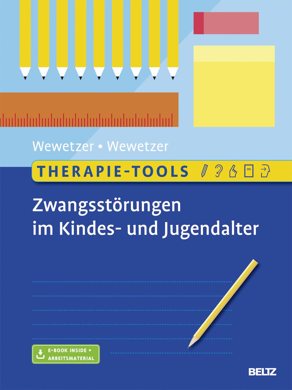Therapie-Tools Zwangsstörungen im Kindes- und Jugendalter - Mit E ...