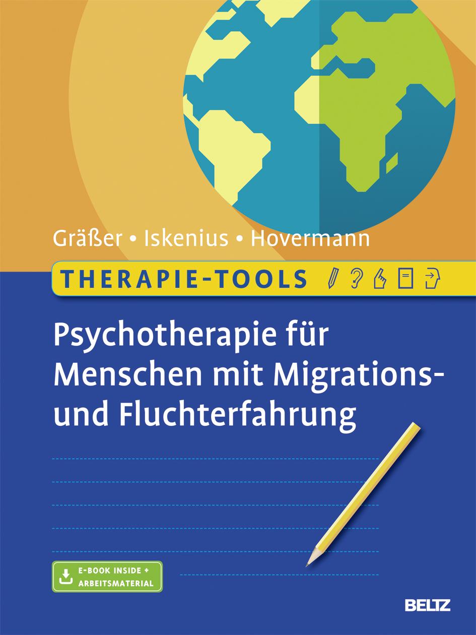 Therapie-Tools Psychotherapie für Menschen mit Migrations- und ...