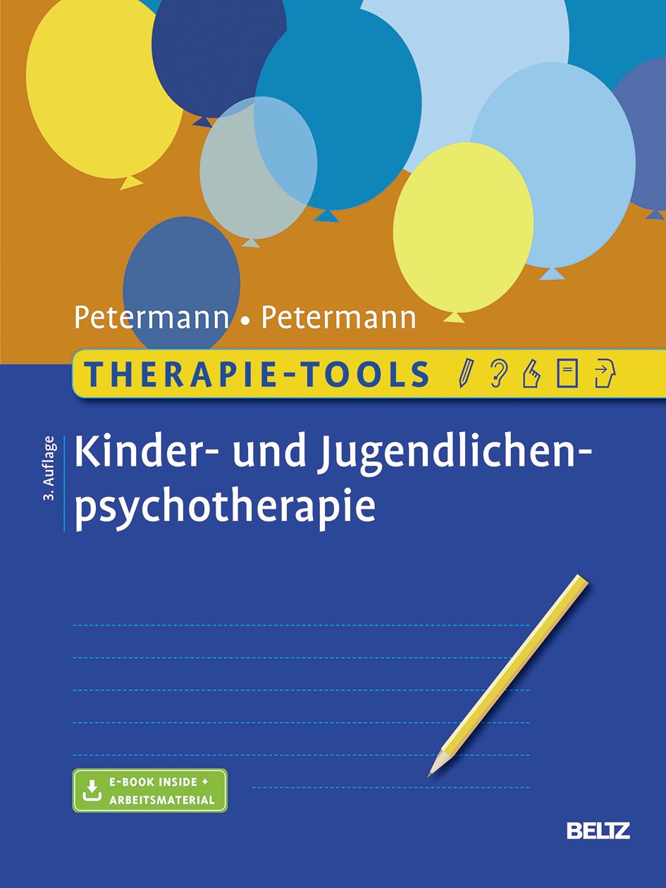 Therapie-Tools Kinder- und Jugendlichenpsychotherapie - Mit E-Book ...