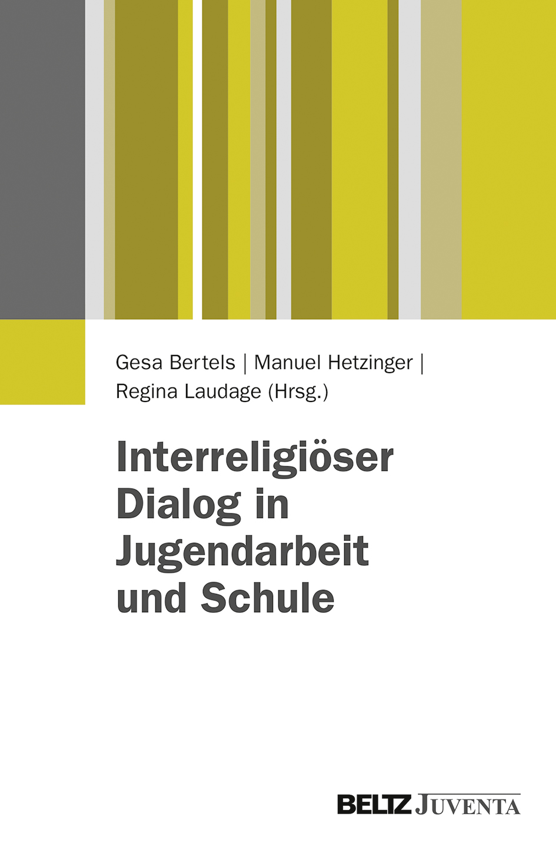 Interreligi ser dialog in jugendarbeit und schule gesa for Sozialpadagogik nc